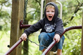 let the children play: outdoor play is not a waste of time | Outdoor Play | Scoop.it