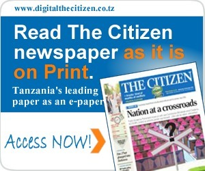 Clean, safe water remains a pipe dream for the poor - The Citizen Daily | Global H20 - A Water Initiative | Scoop.it