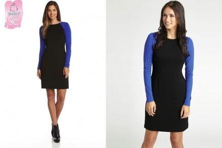 Daily Buy: The British Blue Sleeve Dress | StyleCard Fashion Portal | StyleCard Fashion | Scoop.it