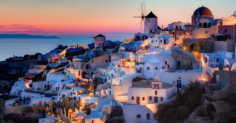 30 Gorgeous Travel Locations: Most-Pinned Places on Earth | Elli Travel: What we follow | Scoop.it