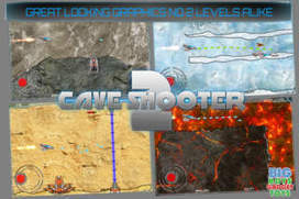 Cave Shooter 2 review | Cave Shooter 2 download | | Games Hey You App | iPhone App - www.heyyou-app.com | SaladSlicer | Scoop.it
