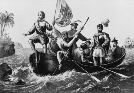 Severe Scurvy Struck Christopher Columbus's Crew - National Geographic | STEM Connections | Scoop.it