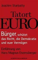 Euroscetticismo alla tedesca, il caso dell'economista Starbatty | Full Politic | News Politica | Scoop.it