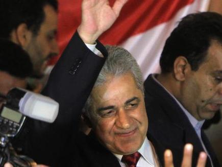 Egypte: le leader de gauche Sabbahi se présentera à la présidentielle | Égypt-actus | Scoop.it