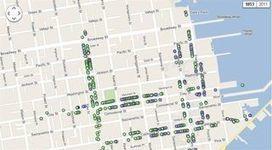 Google Maps permite viajar al pasado - Pastmapper   #REDXXI   Scoop.it