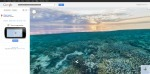 """Google Maps Goes Diving, Provides """"Seaview"""" Of Great Barrier Reef, Hawaii and Philippines 