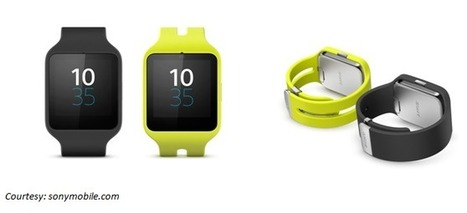Sony Strides Ahead With Its Android Wearable Smart Watch 3   SPEC INDIA   Software Development Outsourcing   Mobile Application Development   Scoop.it
