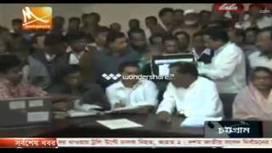 Bangladesh: Violence wracks pre-election period - Politics Balla | Politics Daily News | Scoop.it