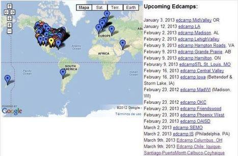 #GRATUITA! #Edcamp Tickets! Hay que sacar su #Boleta de #Entrada – #GRATIS! | Unconference EdcampSantiago | Scoop.it
