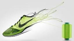 Nike, plus innovatrice qu'Apple - Les News | Digital Convergence : The Architects of Business Connectivity | Scoop.it