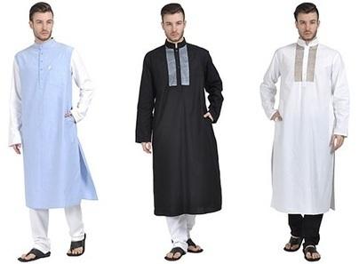 The Nuances of Men's Kurta | Islamic Clothes Online | Scoop.it