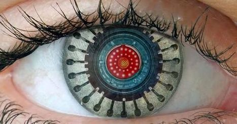 Bionic Eyes Are Coming, and They'll Make Us Superhuman | Pharma Communication & Social Media | Scoop.it