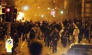 English rioters warn of more to come | Riots in London | Scoop.it