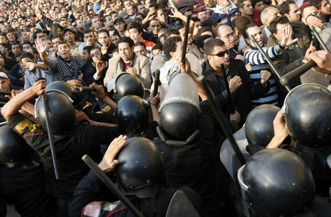 More Egypt protests planned, but little vision for future (Feature) | Coveting Freedom | Scoop.it