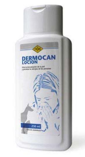 Dermocan Loción | Fatro Ibérica | Donaciones | Scoop.it