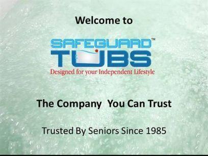 Safeguard Tubs California City - CorpFire | Safeguard Tubs | Scoop.it