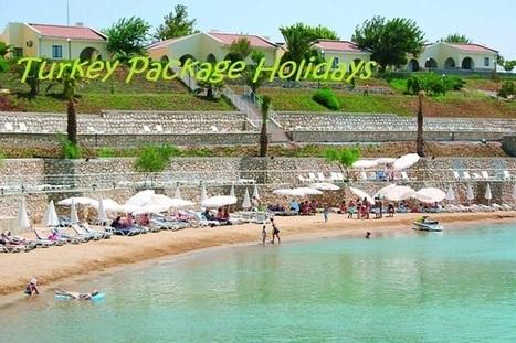Package Holidays To Turkey | Ellieei | Scoop.it