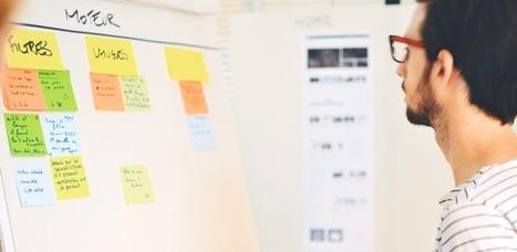 L'expérience utilisateur, clé de succès de la transformation numérique | Stratégie(s) d'entreprise | Scoop.it
