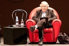 Noam Chomsky: #Canada on Fast-Speed Race 'to Destroy the #Environment' #ecologie | Agriculture Urbaine | Scoop.it