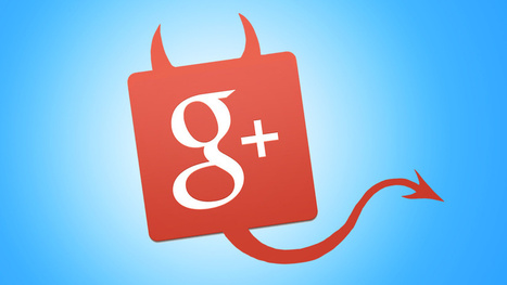 How to Stop Google+ from Taking Over All of Your Google Apps | Vertaalbureautje in het grensgebied.... | Scoop.it