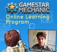 Gamestar Mechanic | Gamification for the Win | Scoop.it