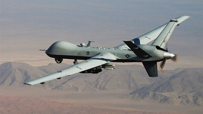 Drone Wars - ABC News (blog) | Plant Based Transitions | Scoop.it