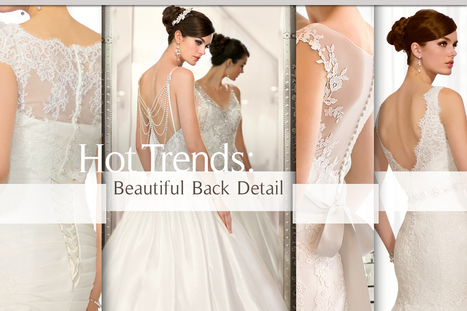 Cheap Customized Wedding Prom Evening Cocktail Dresses - Under 500$ | galibers | Scoop.it