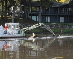 Over 1 million gallons recovered – Enbridge nearly tripling oil spill dredging | SecureOil | Scoop.it