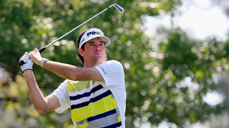 Bubba Watson, Masters leader: 'Being gay is a sin' | Daily Crew | Scoop.it