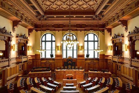 Hamburger Senat macht Online-Lehre zur Hochschulaufgabe ... | e-learning in higher education and beyond | Scoop.it