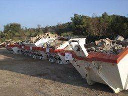 La Generalitat destina 790.000 euros al foment de l'ús dels àrids reciclats i la construcció sostenible - Sala de premsa. Generalitat de Catalunya | Sostenibilitat | Scoop.it