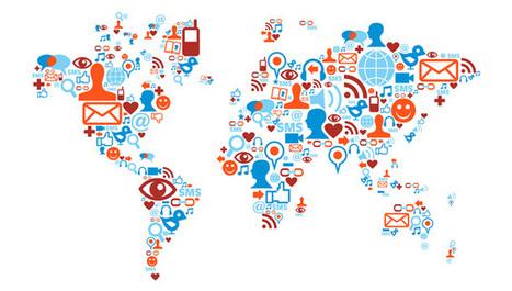 Comment animer des réseaux collaboratifs en ligne : Guide pratique personnalisable | Marketing et management | Scoop.it
