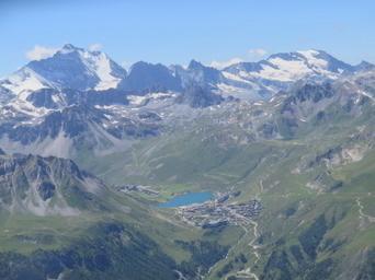 La montagne l'été plus forte que l'hiver? | Ecobiz tourisme - club euro alpin | Scoop.it