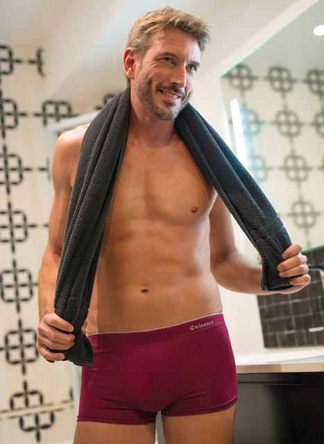 Sous-vêtements homme : quelles tendances pour 2015 ? - Masculin.com | Sous-vêtements masculins | Scoop.it