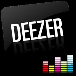 Deezer shows Spotify how to do music on the web | Music business | Scoop.it