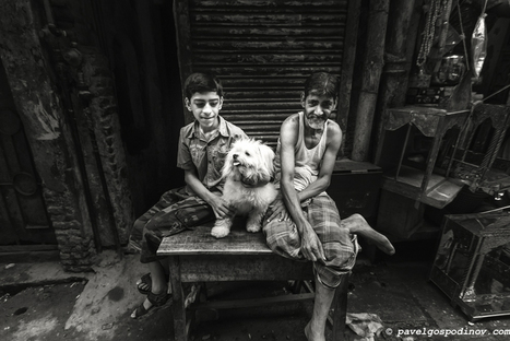 PORTRAIT OF A BOY, DOG AND A MAN IN BW   Pavel Gospodinov Photography   PAVEL GOSPODINOV PHOTOGRAPHY   Scoop.it