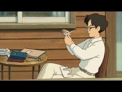 THE WIND RISES – Hayao Miyazaki