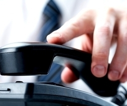 Top 5 reasons your business should upgrade to a hosted phone solution - ITProPortal | Cloud Based VoIP Solutions | Scoop.it