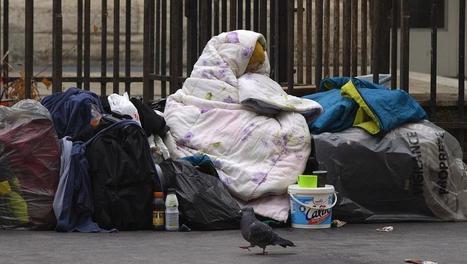 La France, malade du mal-logement selon la Fondation Abbé Pierre | Sociétés & Environnements | Scoop.it