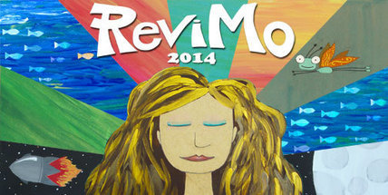 Meg Miller Children's Book Author: It's ReviMo! Spread the word and WIN! | Not for the faint of heart | Scoop.it