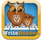 Cool App! Learning to Read by Writing~WriteReader~ | Everything iPads | Scoop.it