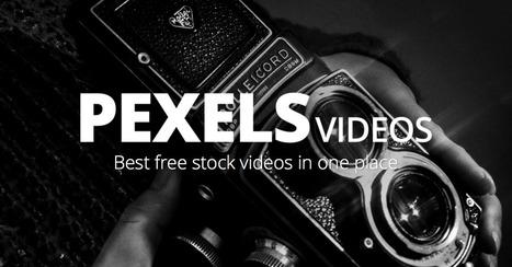 Pexels   Free stock videos   Linguagem Virtual   Scoop.it