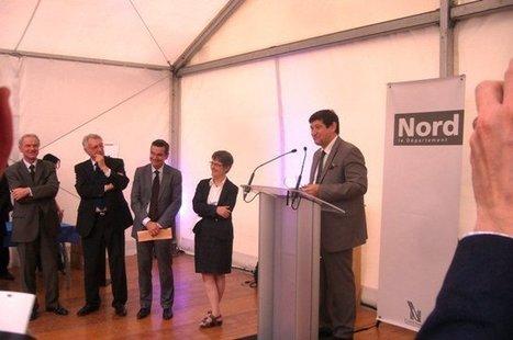 Inauguration du nouveau dépôt des Archives départementales du Nord | Archives et généalogie | Scoop.it