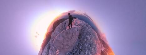 VLC va passer à la vidéo 360° - Ere Numérique | NUMÉRIQUE Nouvelles | Scoop.it