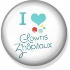 Soutien Clowns Z'hôpitaux, les Clowns à l'hôpital - action solidaire à destination des enfants à l'hôpital | Clowns Z'hôpitaux, NEZ pour la rencontre - les coeurs visiteurs | Scoop.it