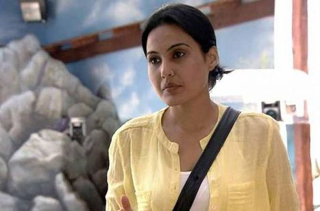 Kamya Punjabi gets eliminated from Bigg Boss season 7 | Upload Free PDF and Submit Social Links & Bookmarking! | Scoop.it