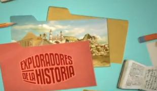 Exploradores de la Historia - Rincón didáctico de Ciencias Sociales, Geografía e Historia | Historia y Geografia | Scoop.it