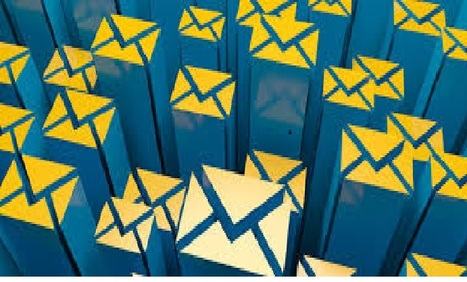 How Can A Resilient Email Hosting Uplift Your Business | Web Hosting - Go4hosting | Scoop.it
