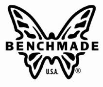 Benchmade Knives | BestPocketKnifeToday.com | Pocket Knife Brands | Scoop.it