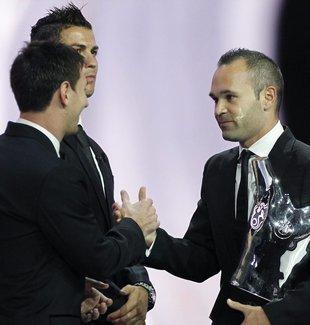 La pilota és del Barça | ESPORTS AMB CATALUNYA | Scoop.it